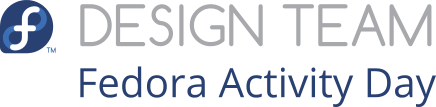 Design Team FAD Logo