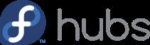 fedora-hubs_logo