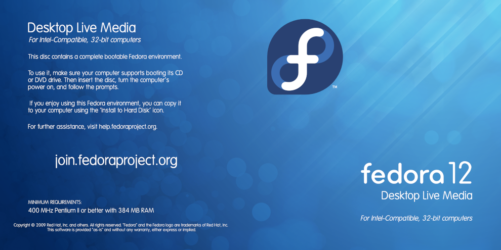 Which new Fedora logo design do you prefer?